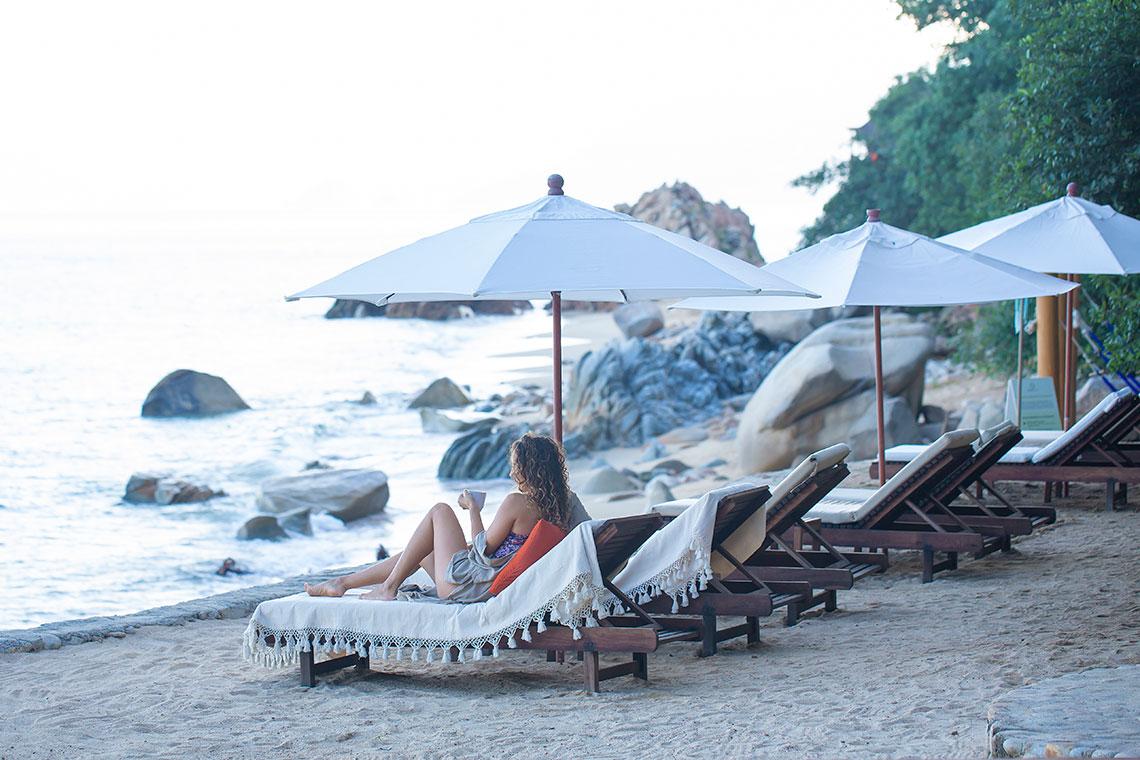 Beach club & Bar
