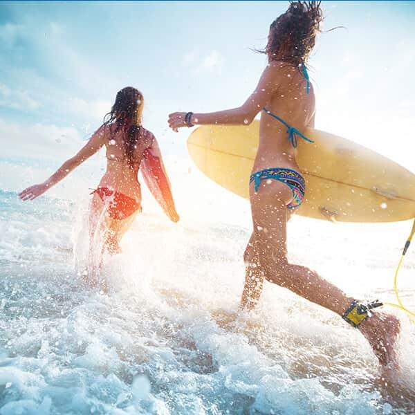 Surf & SUP