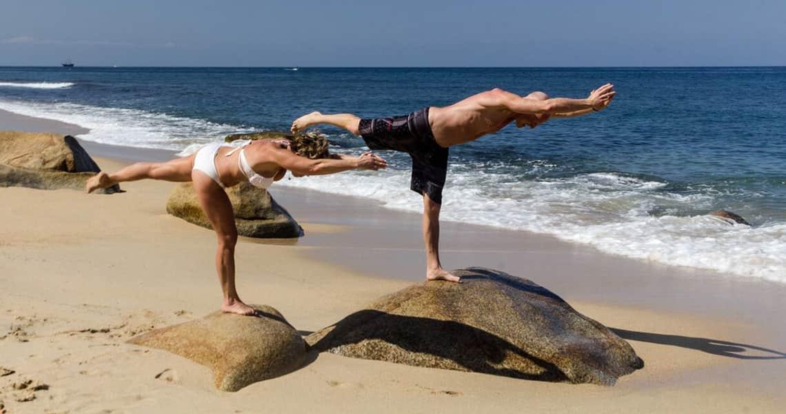 Beaches Hot Yoga & Pilates Retreat