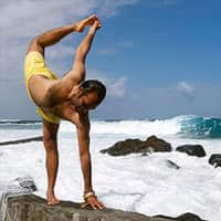Pradeep Yoga Rejuvenate Retreat in Mexico