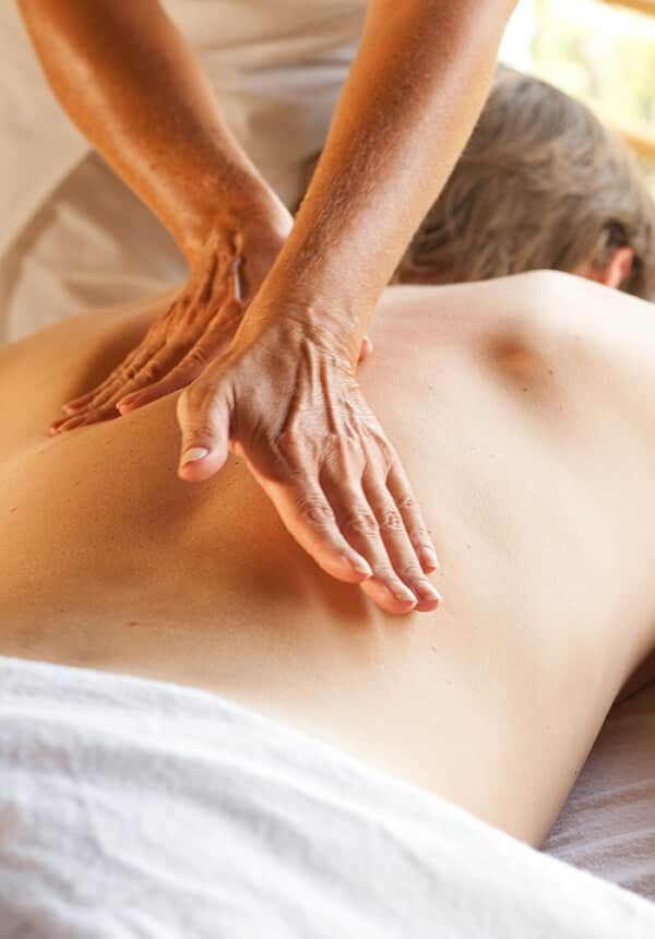Bodywork Massages