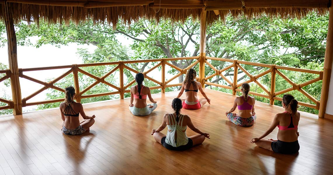 Mexico Bliss Yoga Retreat: Reset & Replenish