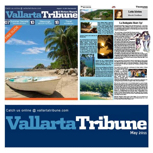 Vallarta Tribune