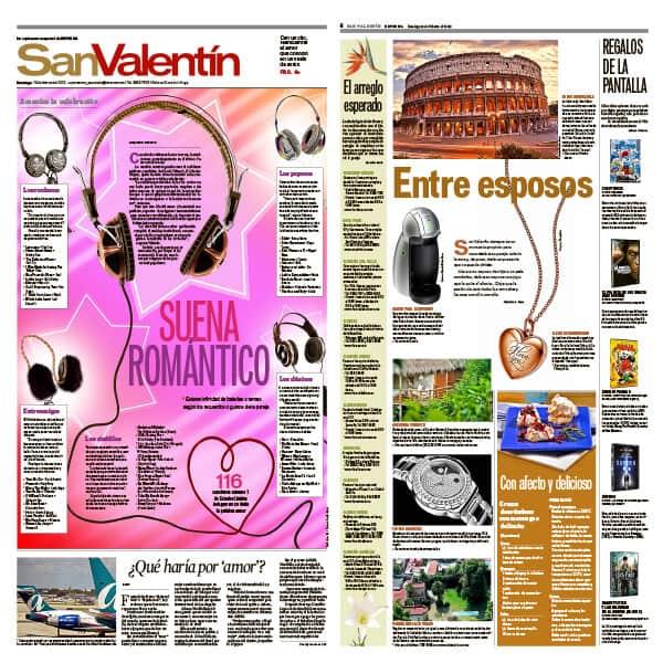 Newspaper Reforma
