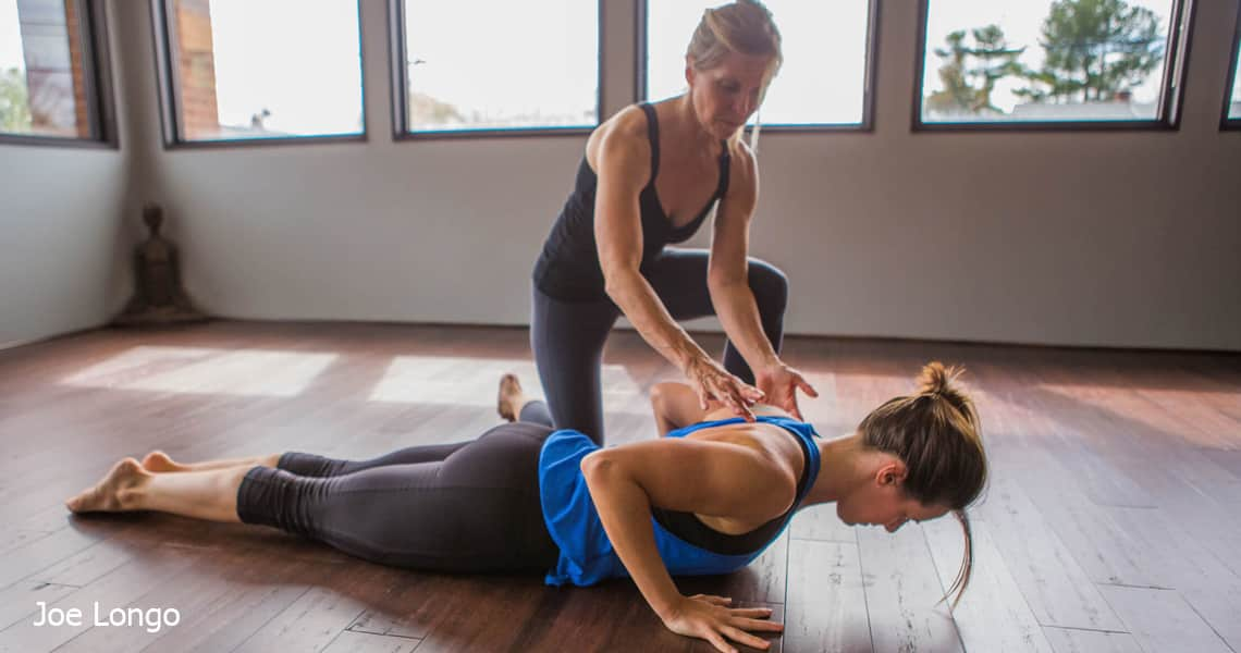 Yoga and Meditation PlayShop