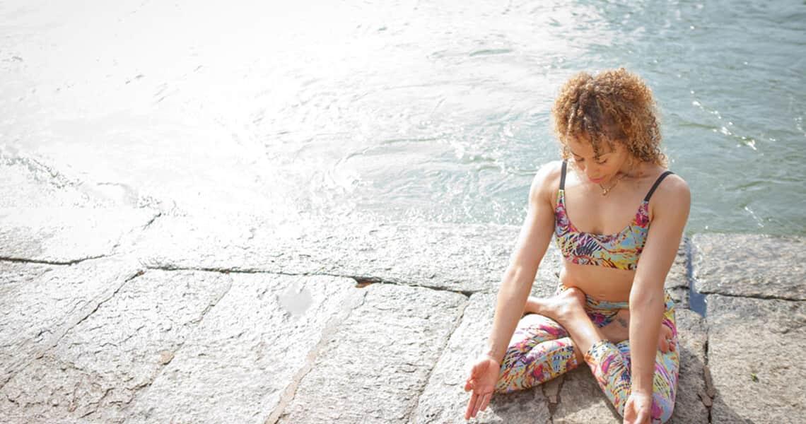Ashtanga Yoga Retreat