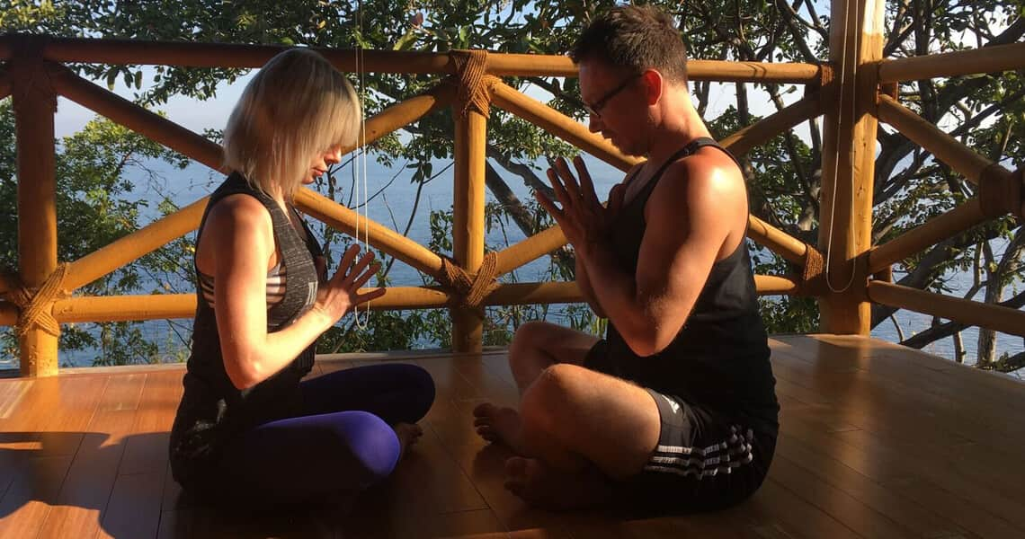 Mexicoma: A State of Awakening Yoga Retreat