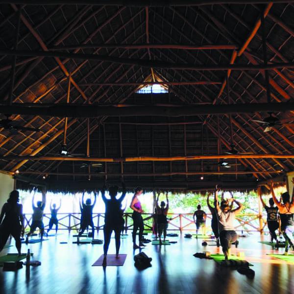 75-90 minute yoga