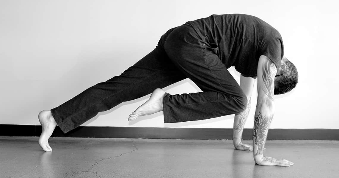 Bent Dog Yoga and Pilates Retreat