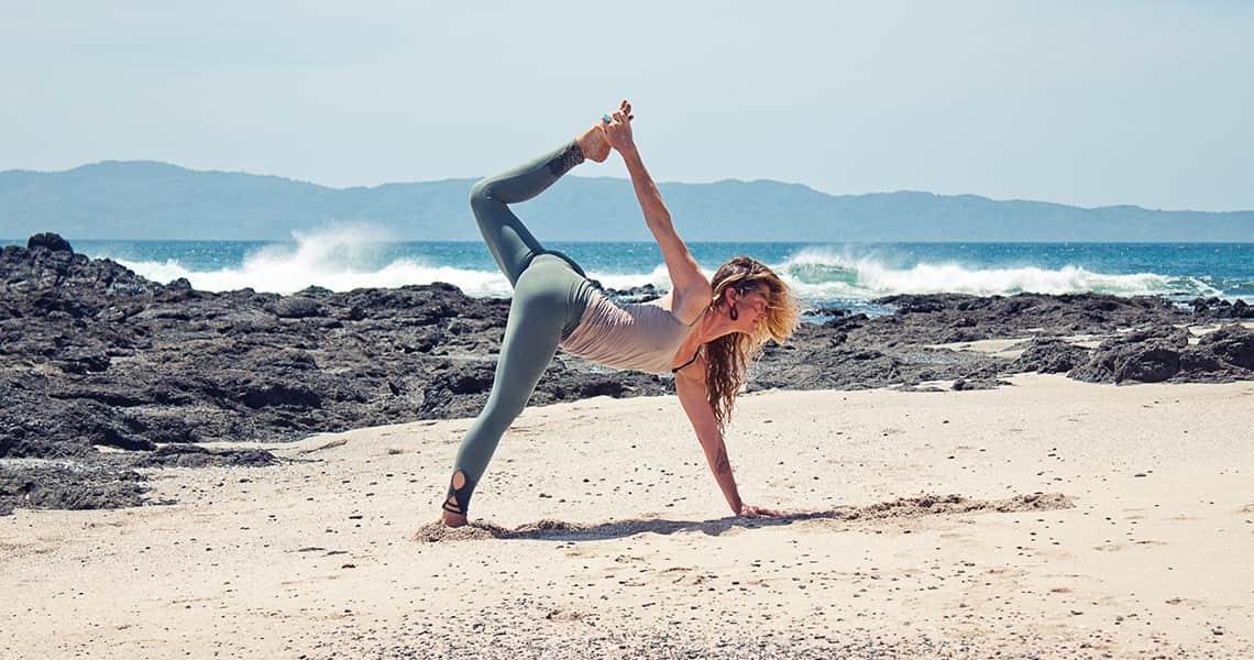 Sol de la Soul Yoga Retreat