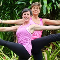 Transform your Life with Yoga