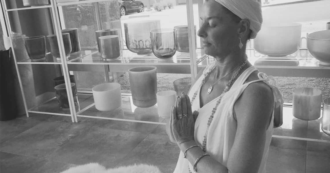 Healing Retreat: A Sat Nam Rasayan®, Kundalini Yoga, and Sound Healing Experience