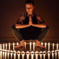 Movement-Meditation-Moon Retreat For Women