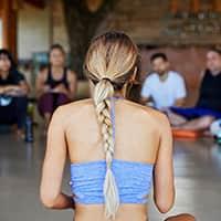 Citizen Yoga Retreat