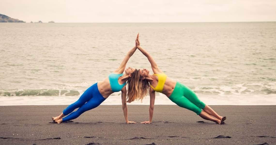 Yoga Pilates Adventures