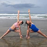 Bikram Yoga Retreat with Gretchen Olsen