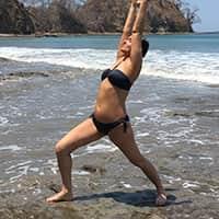 Moving Into Balance: A Yin-Yang Yoga and Meditation Retreat