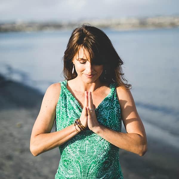 Energizing morning yoga  & meditation