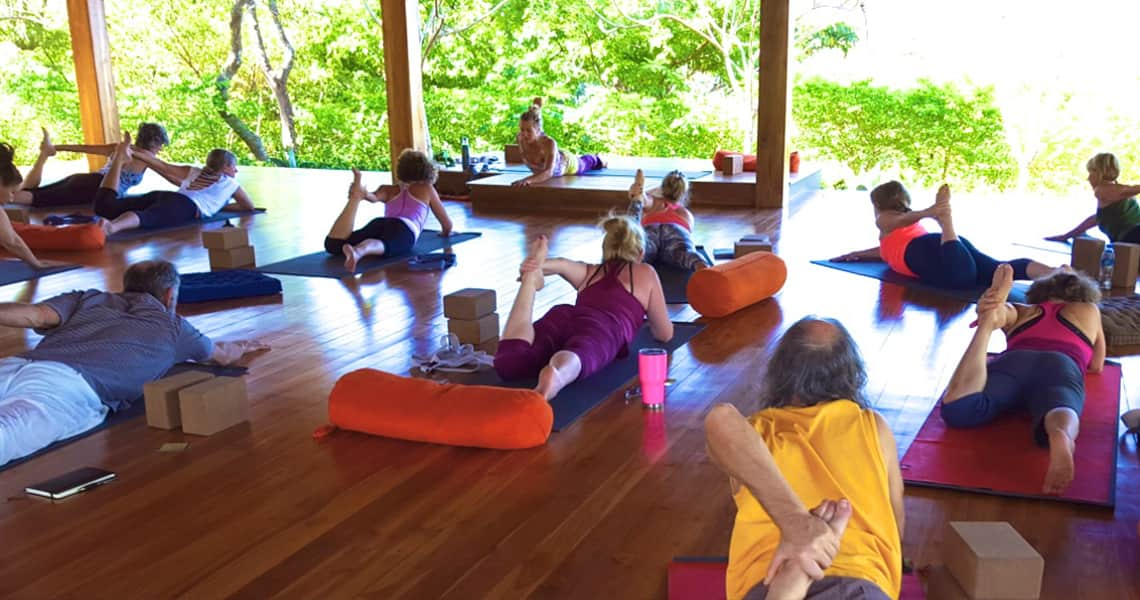 Awaken To Your Essence: A New Year's Retreat