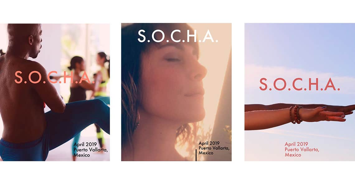 SOCHA Yoga Retreat & Yoga Sculpt Intensive