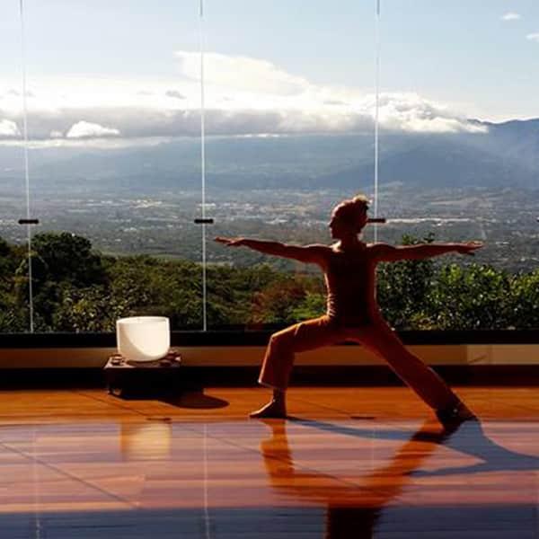 Sunset gathering (Sangha, Restorative Yoga, Dharma Talks)