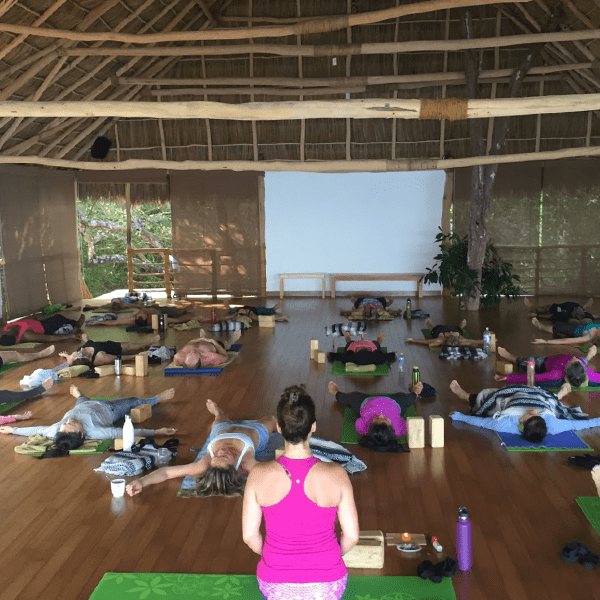 Yin/Restorative class (one night)