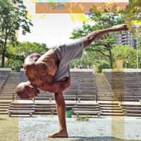 A Blissful Oasis Yoga Retreat