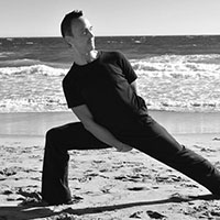 Connecting to Earth through Yoga, Meditation and Healing