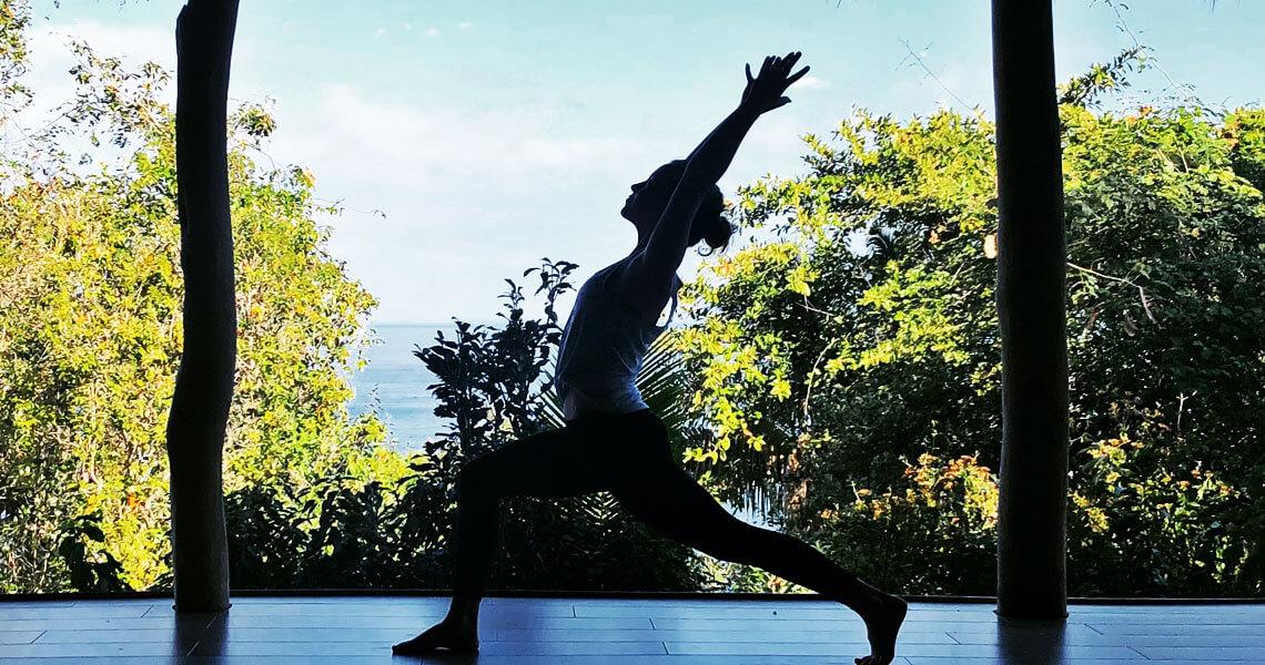 Reset Yoga & Lifestyle Retreat