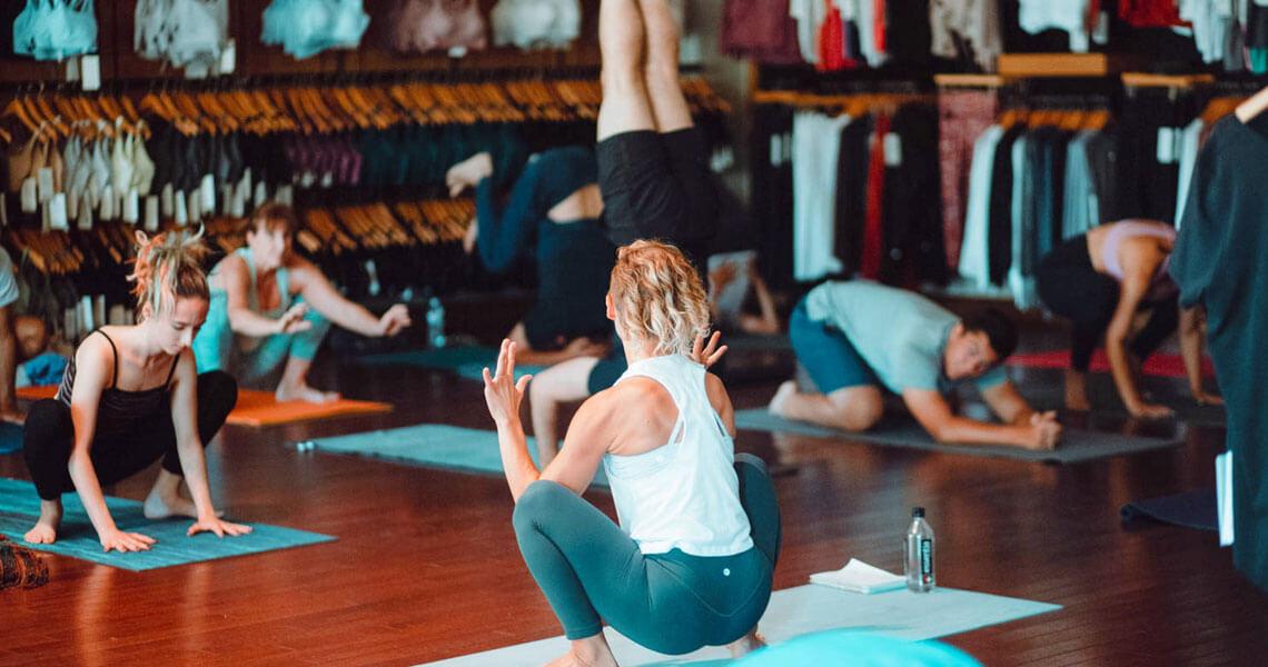 Shake the Dust – Yoga & Energy Awareness Retreat