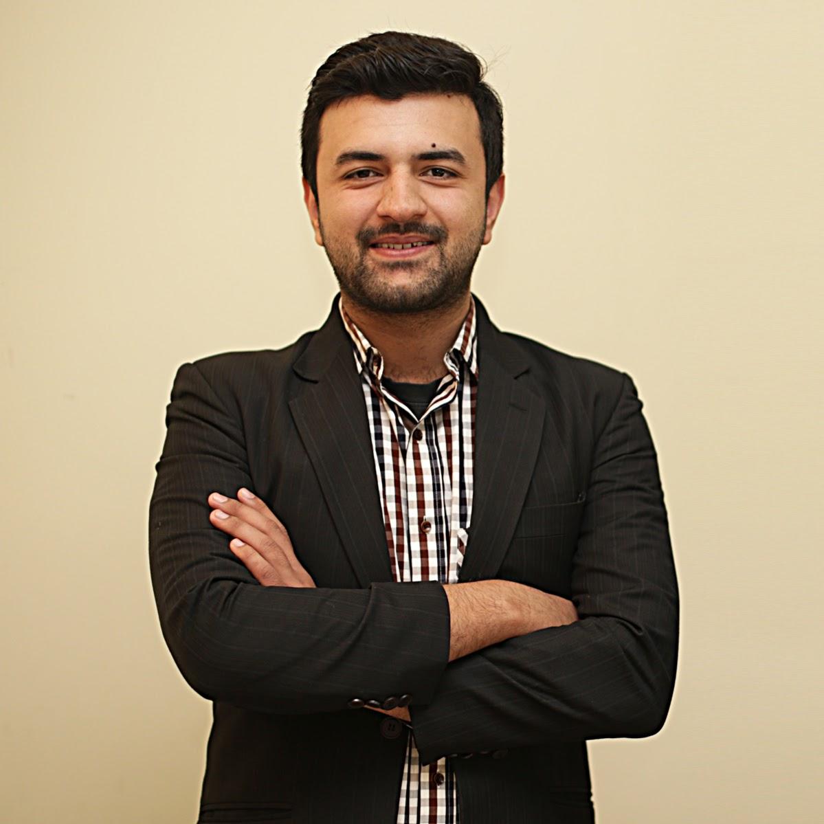Hassan Khan Yousafzai