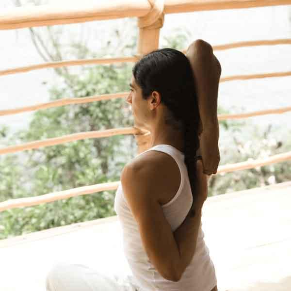 Yin Yoga & Posture Clinic