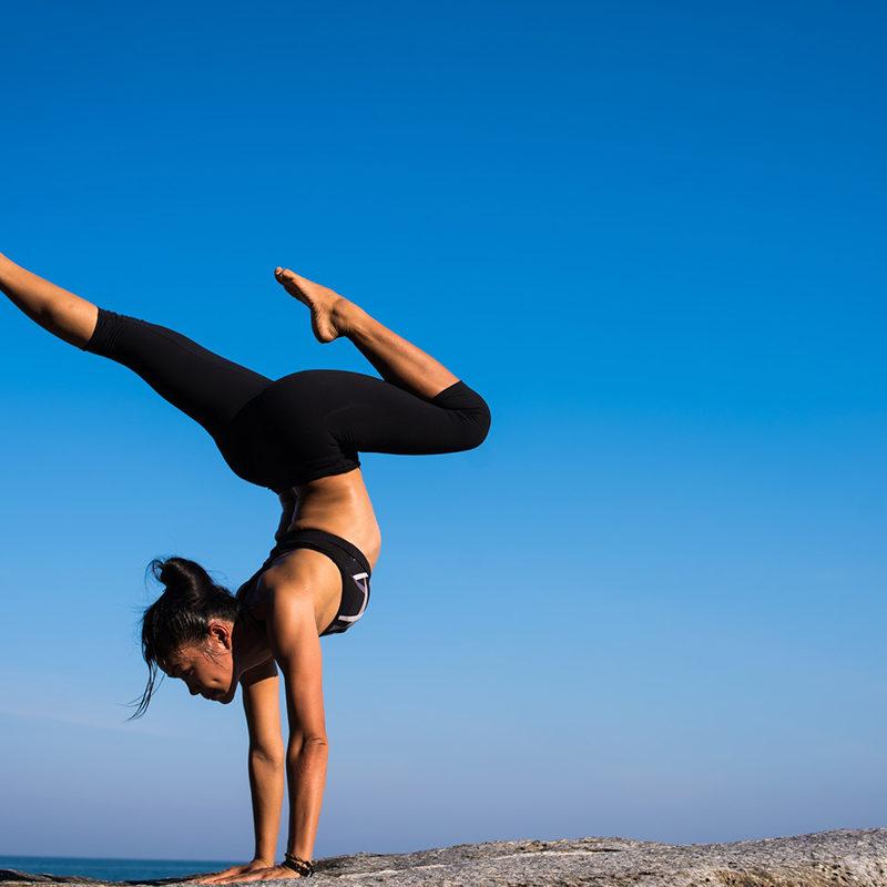 Yoga and Meditation Benefits for Digital Nomads