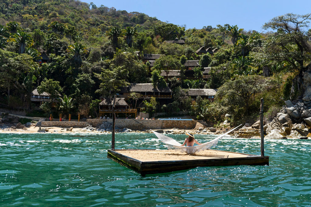 Xinalani Beach Club Island