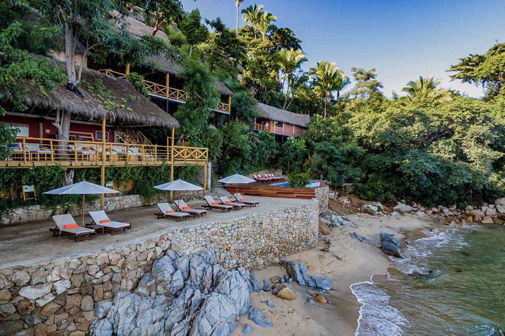 Xinalani Beach Club