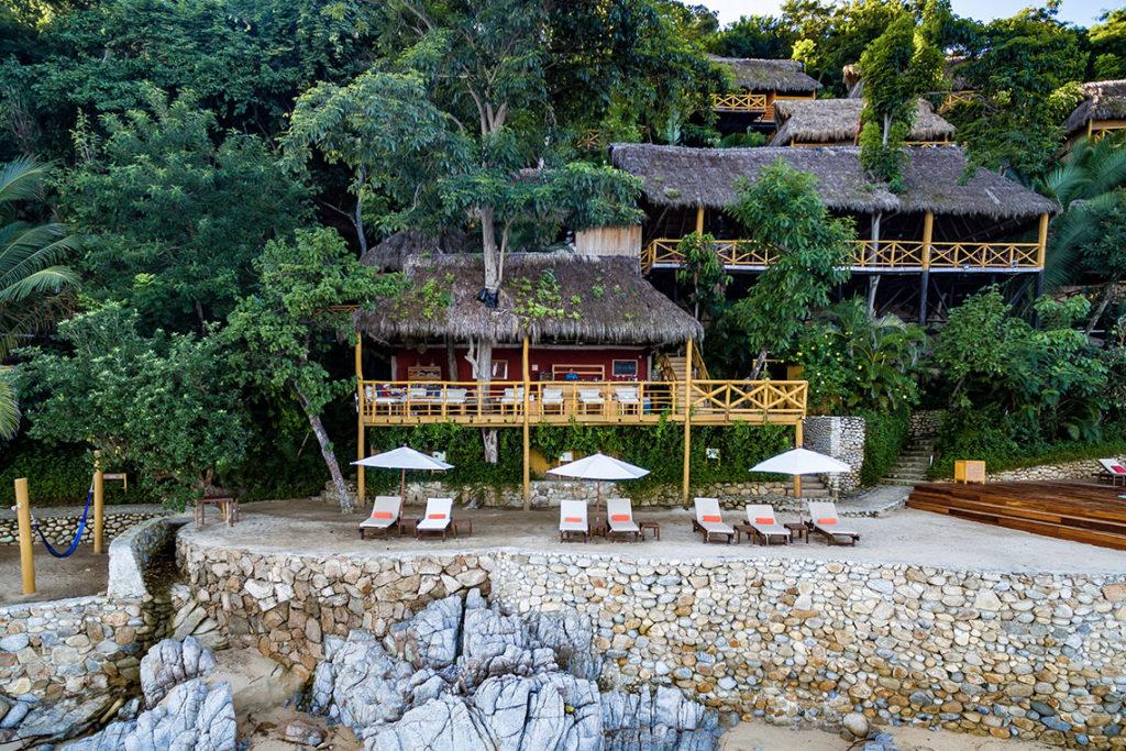 Xinalani Beach Club Pool