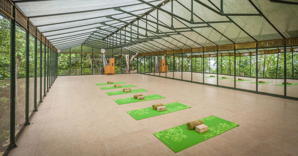 Green House Yoga Studio
